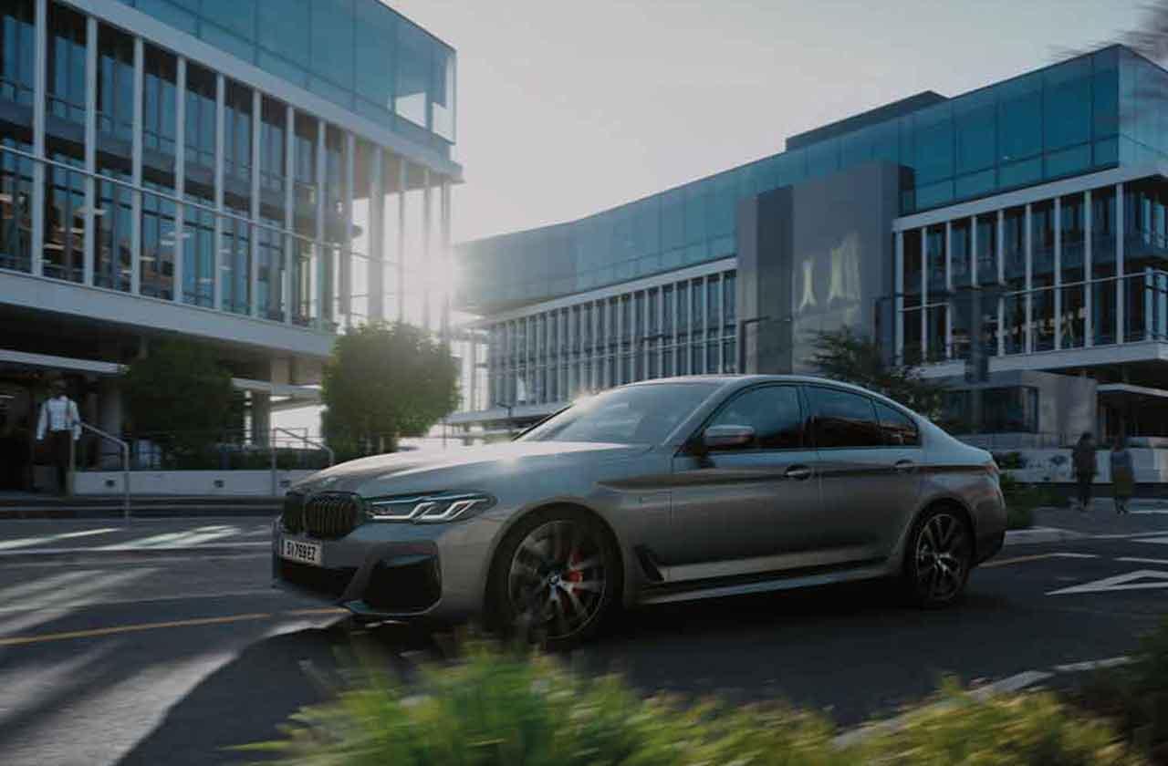 Das Ende Ihres BMW Abos ist nah? Wir erzählen Ihnen alles über die Fahrzeugrückgabe.